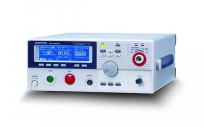 gpt-9801-electrical-safety-tester